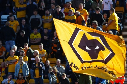 Wolves fans react furiously after Raul Jimenez goal ruled out against Tottenham Hotspur