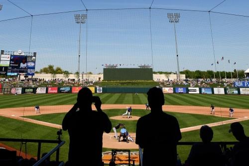 Arizona Fall League - Fall Stars Game GameThread: Carter Kieboom & Ben Braymer represent Nationals...