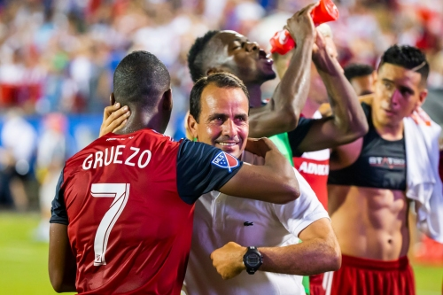 5 key questions facing FC Dallas this offseason, including what's next for head coach Oscar Pareja?