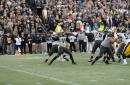 Purdue Football: At halftime, offense rolls as Boilers lead Hawkeyes