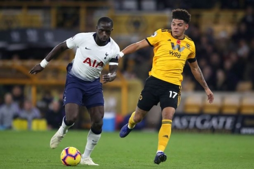 Wolves player ratings: Brilliant Morgan Gibbs-White steals the show against Tottenham Hotspur