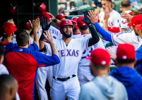 3 personnel decisions the Rangers must act on this winter, including what they should do with Nomar Mazara