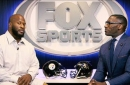 Shannon Sharpe and James Harrison relive the epic Ravens-Steelers rivalry in an honest, must-see discussion