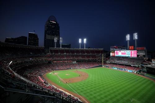 Cincinnati Reds minor leaguer dies in Dominican Republic car crash
