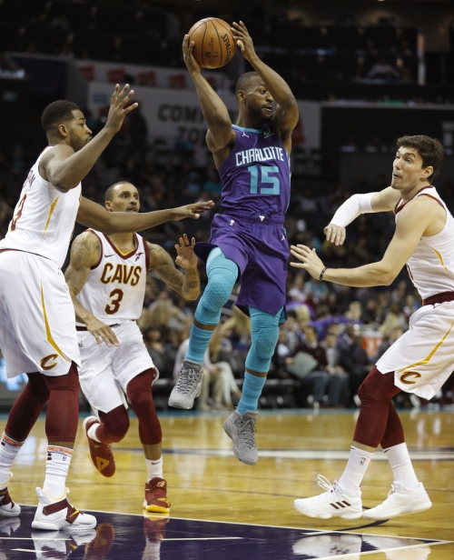 Cleveland Cavaliers reach new low in 126-94 loss to Charlotte Hornets: Chris Fedor's instant analysis