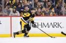 Pittsburgh Penguins Forward Derick Brassard added to IR