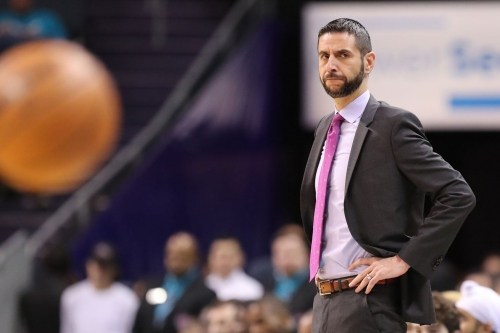 Hornets bench shines in 126-94 victory over the Cavaliers