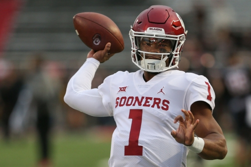 OU football: Twitter reacts to Sooners sloppy win over Texas Tech