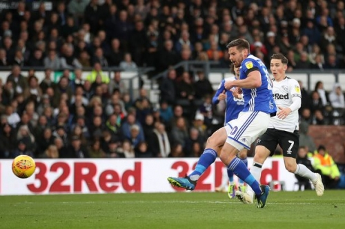 'No Cabbages and bedsheets here' - Birmingham City fans see the positives after Derby dismantle them