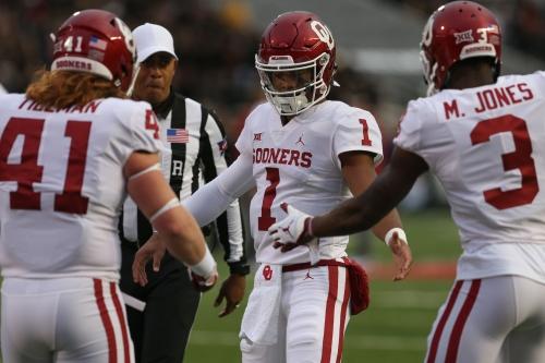 OU football: What Oklahoma's win over Texas Tech means
