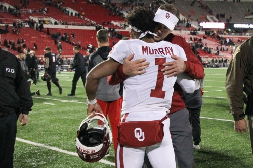 OU football: Sooners survive in Lubbock, and right now, that's all that matters