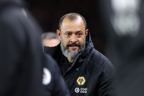 'I will not do it' - Every word from Nuno on Morgan Gibbs-White and Wolves pride