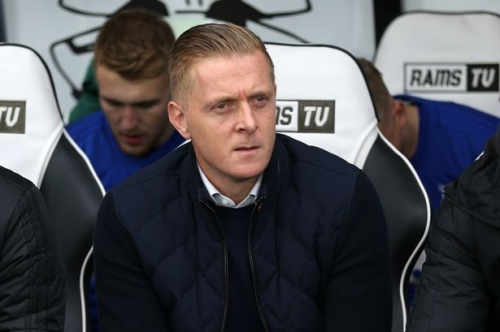 'We are who we are' Garry Monk's full thoughts after Birmingham City defeat to Derby County