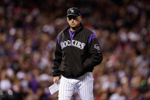 Sunday Rockpile: Is a contract extension in Bud Black's future?