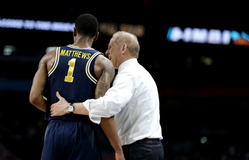 These are the players on the 2018-19 Michigan basketball team