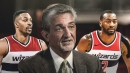 Wizards owner Ted Leonsis expresses dismay over team's poor defense