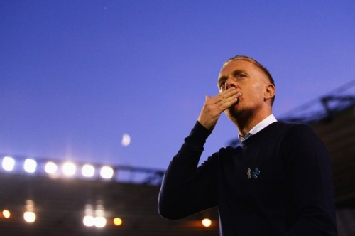 Birmingham City's Garry Monk makes frank Swansea City admission as ex-Leeds boss reveals the two managers who have helped him most