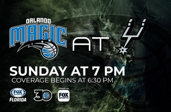 Preview: Magic hoping to snap 4-game skid vs. Spurs in San Antonio