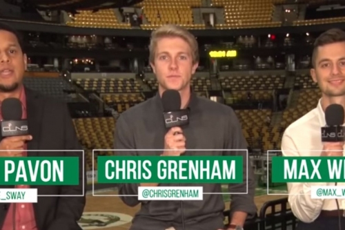 Garden Report Power Rankings 2.0; Are the Celtics Still Top Team in East? (video)