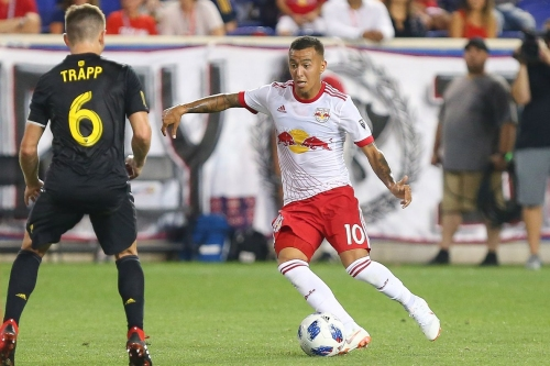 How to watch Columbus Crew vs New York Red Bulls in 2018 MLS Eastern Conference Semifinals: start time, TV schedule, and online
