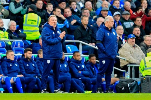 The worrying issues Cardiff City must now resolve after lacklustre Leicester City display