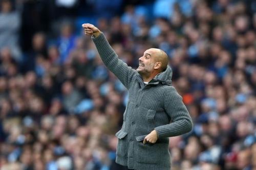 Pep Guardiola makes Raheem Sterling prediction after Man City thrash Southampton