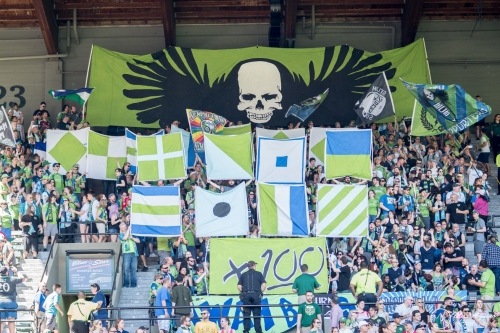 Sounders at Portland Timbers Western Conference semis leg one: Gamethread and updates