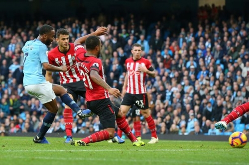 Liverpool FC draw at Arsenal helped motivate Man City players for Southampton