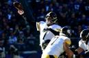 Steelers vs. Ravens, Week 9: 2nd quarter in-game update