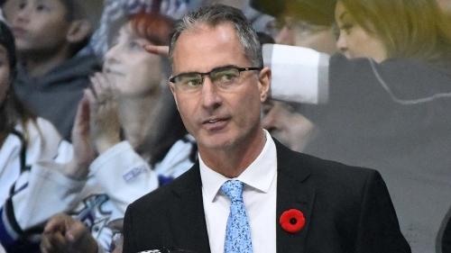 Kings send head coach John Stevens packing