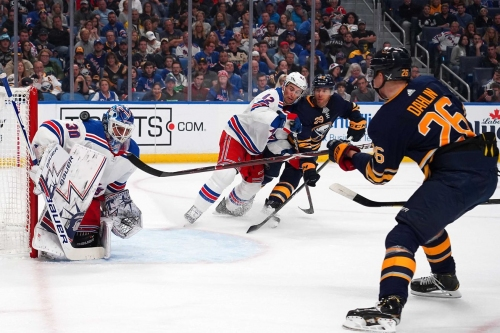 Preview: Sabres look to keep rolling in the Big Apple