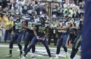 WATCH: Seattle Seahawks step up the touchdown celebration game