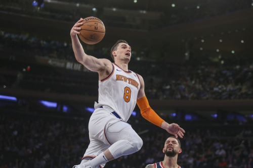 Game Thread: Knicks at Wizards- 11/04/18
