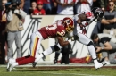 Woody: No panic for first-place Redskins after blowout loss