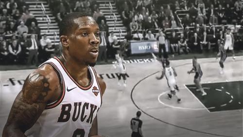 Bucks set new franchise record for 3-pointers in win vs. Kings