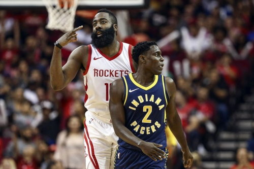Houston Rockets vs. Indiana Pacers game preview