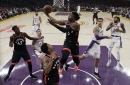 Again, Lakers have trouble containing an opponent in the post