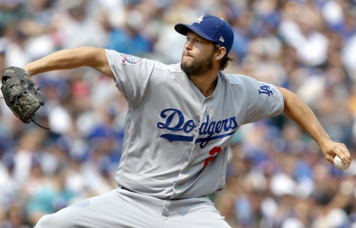 Dodgers News: Clayton Kershaw Gave Only Slight Consideration To Potentially Opting Out And Signing With Rangers As Free Agent