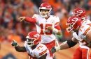 Arrowheadlines: Patrick Mahomes' year is greatest QB season in Chiefs history