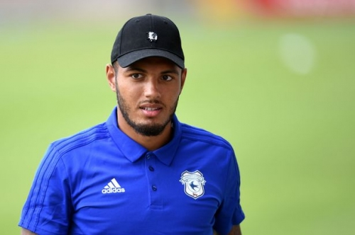 The untimely demise of Kenneth Zohore and how Cardiff City can resolve a head-scratching problem