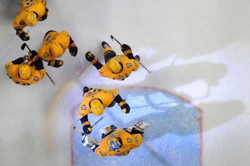 Monday's Dump and Chase: King Rinne