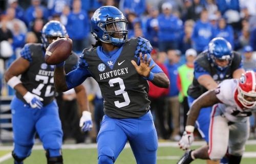 What the Georgia loss means for Kentucky football's bowl possibilities