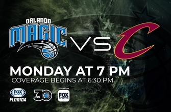 Preview: Magic aim for 2nd win with NBA-worst Cavaliers in town