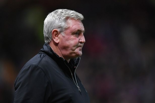 This Steve Bruce transfer mistake is becoming increasingly puzzling for Aston Villa