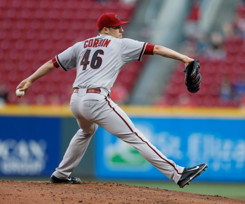 Do Cincinnati Reds have shot at free-agent starting pitchers Corbin, Keuchel, Happ?