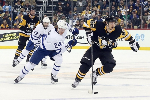 Has the rest of the NHL caught up to the Penguins?