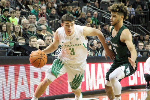 Talkin' Tall Firs: Preview of Portland State and Eastern Washington