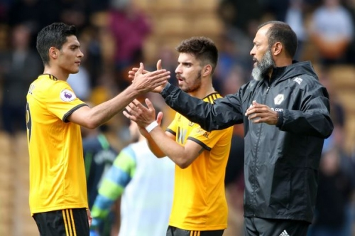 Wolves star reveals major change following summer transfer - and what he thinks of Nuno