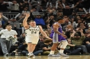 Pat Connaughton finding his niche with the Milwaukee Bucks