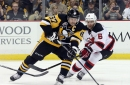 Game Preview: New Jersey Devils at the Pittsburgh Penguins